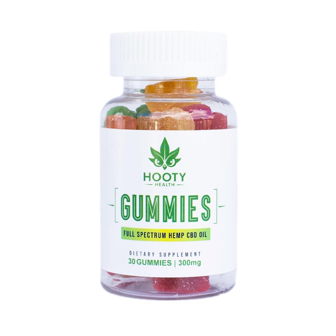 Hooty Health Gummies